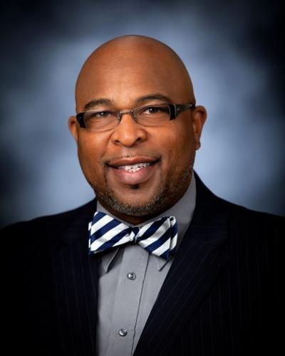 John Leonard Harris, Vice President